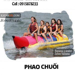 phao chuoi 5 cho