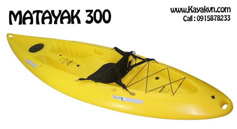 kayak matayak 300