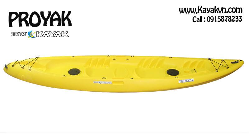 kayak proyak