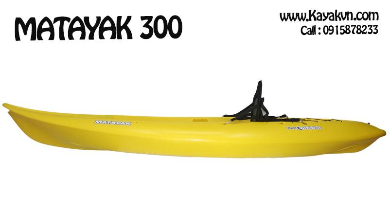 matayak kayak 300