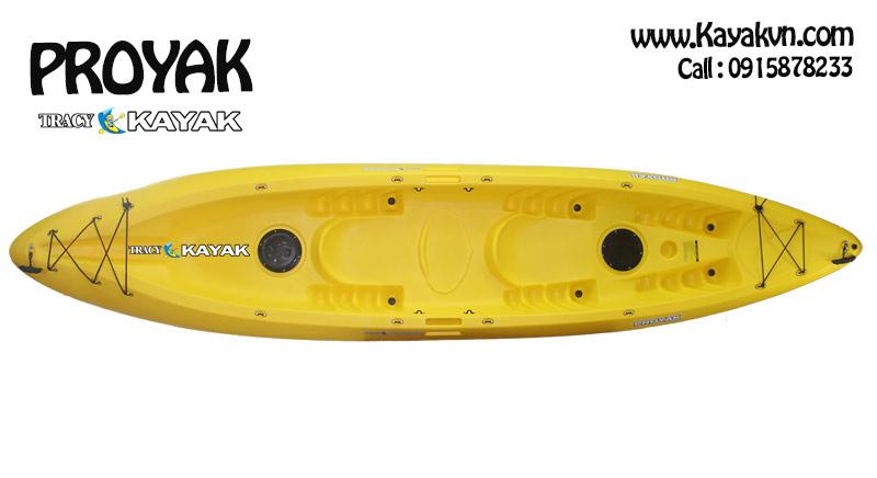 proyak kayak