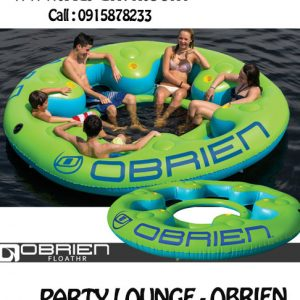 PARTY LOUNGE OBRIEN