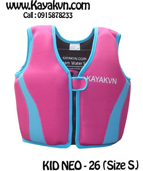 ao phao em be life jacket 1