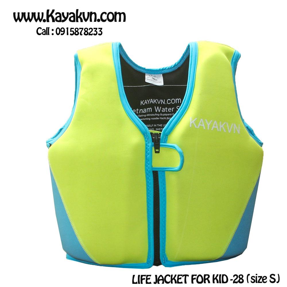 life vest for kid