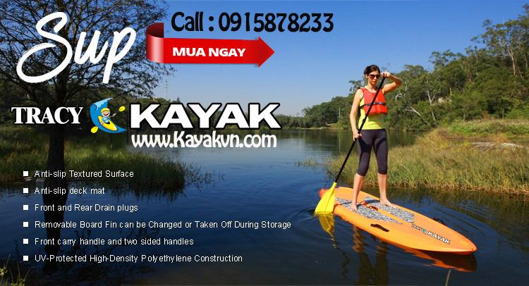 Van-cheo-tracy-kayak
