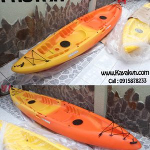 kayak sit on top 2 seat