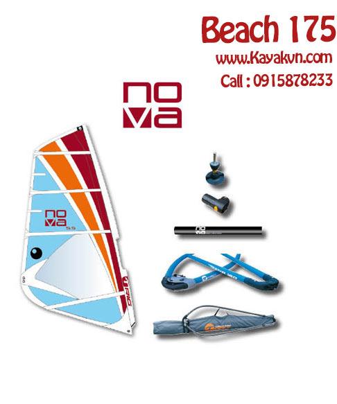 windsurf vietnam
